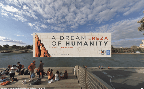 Expo_Dream of humanity