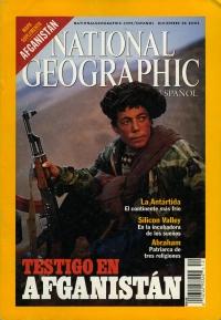 NGM_Dec2001_Spanish