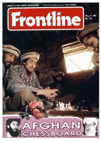 cover_Frontline MASSOUD 92