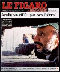 cover_Le Figaro