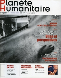 cover_Planete-Humanitaire_April2008_France